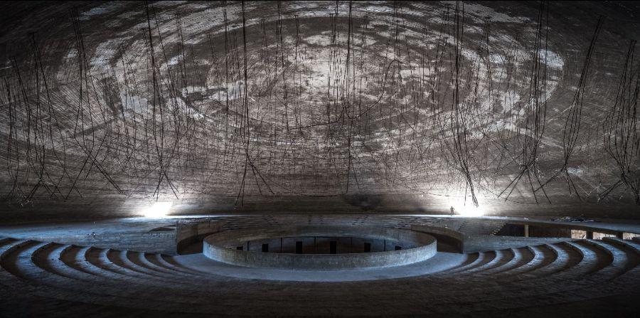 Thomas Laconis, exposition, SMC Gallery, Paris.