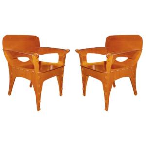 PUZZLE Chairs by David Kawecki, SMC Gallery, Paris