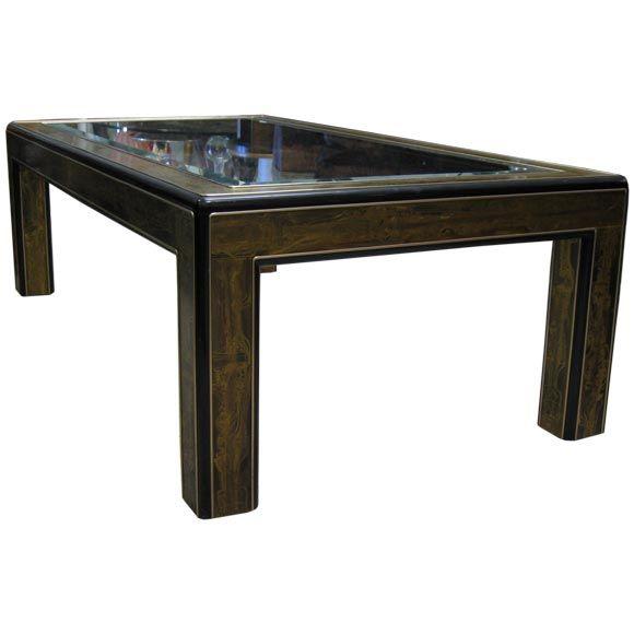 table laverne mastercraft 1